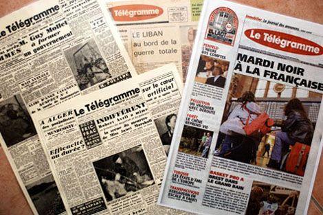 abonnement telegramme