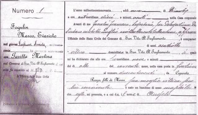 acte de naissance avec filiation maroc