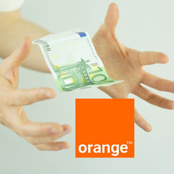 annulation orange internet