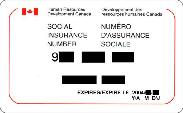 assurance sociale demande