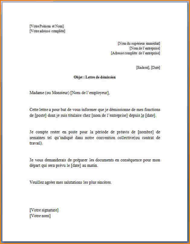 code de travail marocain demission