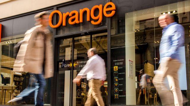 date fin de contrat orange