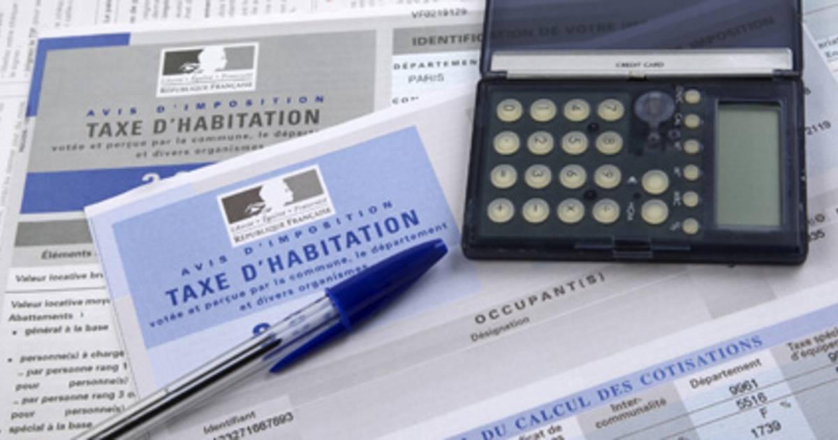 demande de delai de paiement taxe fonciere