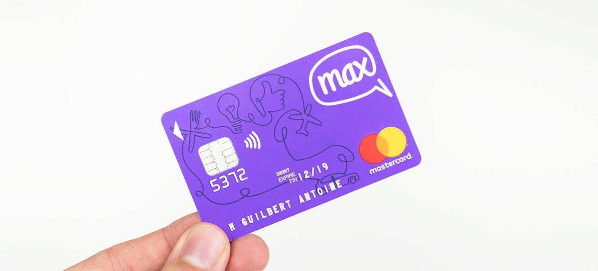 exemple de carte bancaire