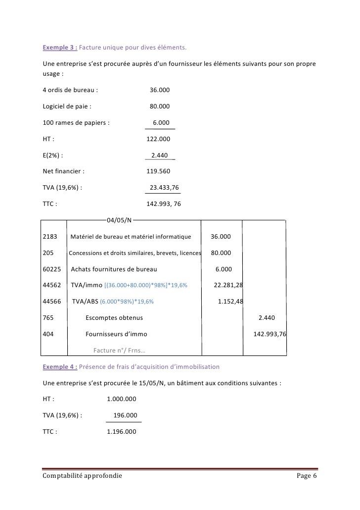 Exemple De Facture Voiture Modele De Lettre Type