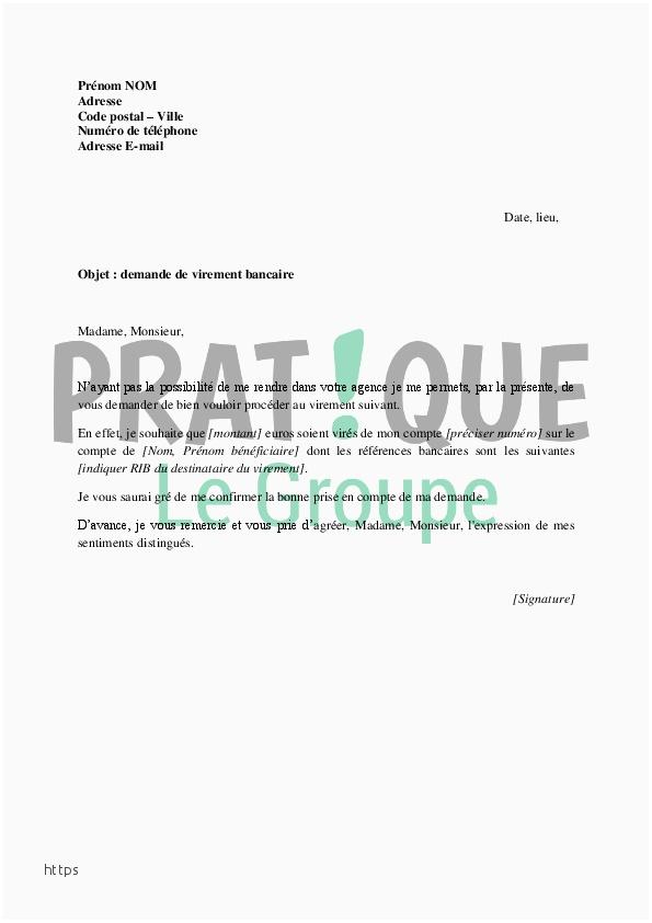 exemple de lettre au juge