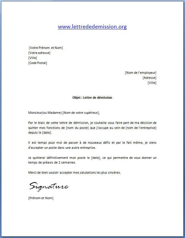 exemple de lettre de justificatif de domicile