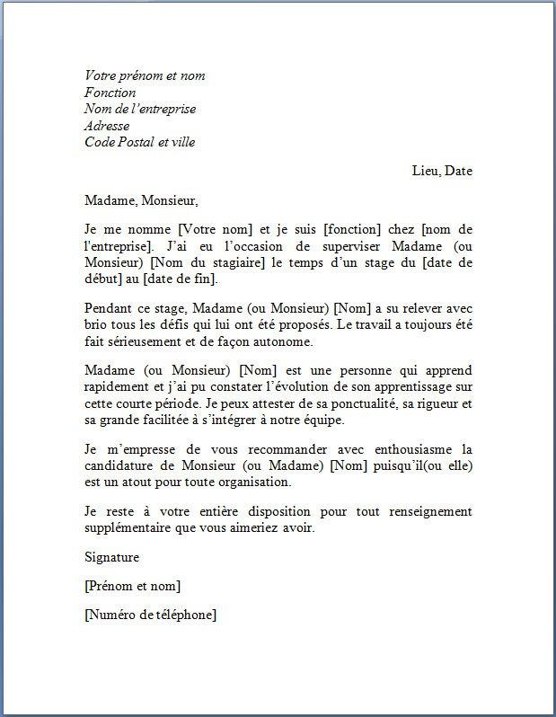 formule juridique de fin de lettre
