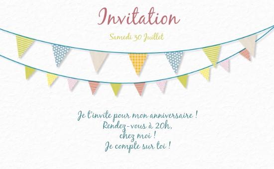 invitation cremaillere a imprimer gratuite