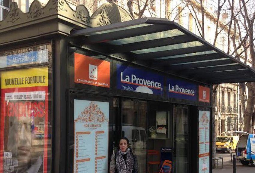 kiosque la provence abonne
