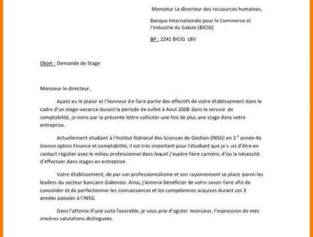 lettre attestation sur l'honneur de non ressource - Modele de lettre type