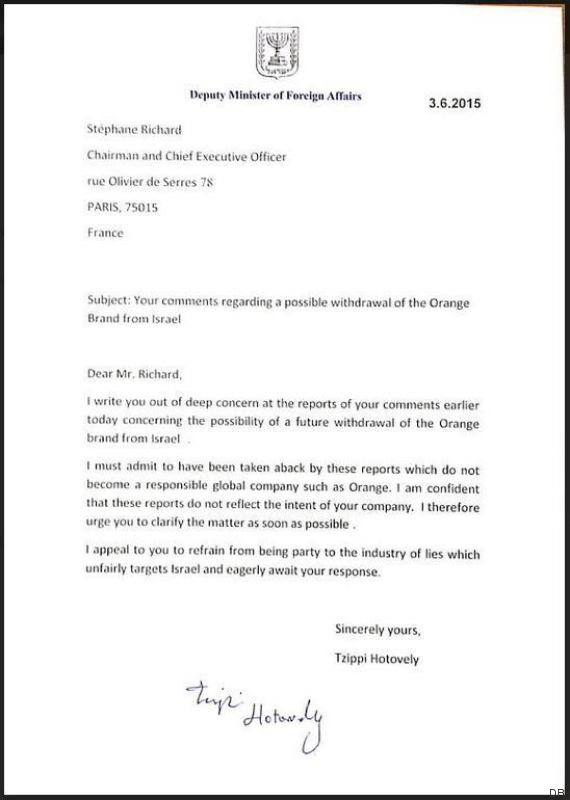 lettre bon pour pouvoir