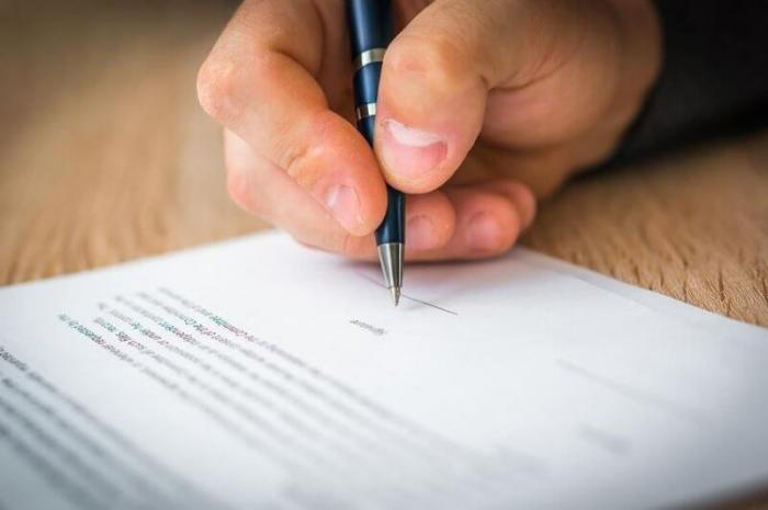 lettre d'annulation de contrat d'assurance