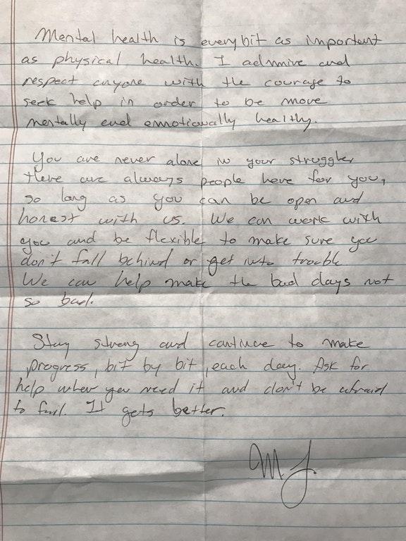 lettre d u0026 39 excuse pour professeur