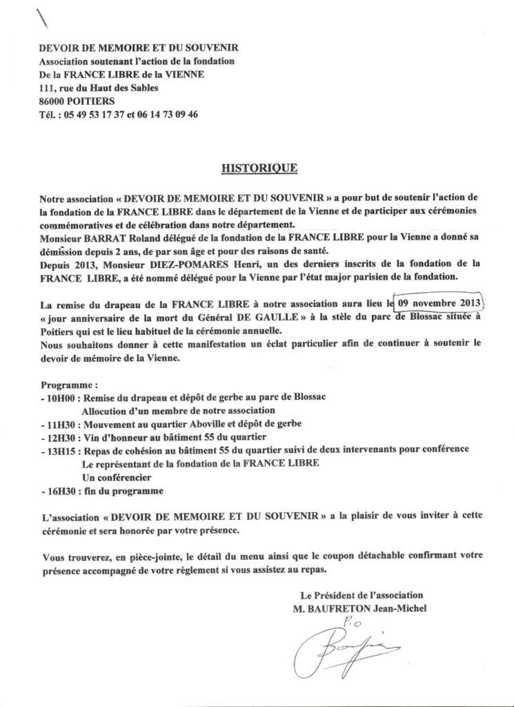 lettre d u0026 39 invitation soiree