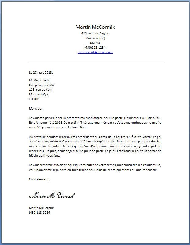 lettre de condoleances professionnelle