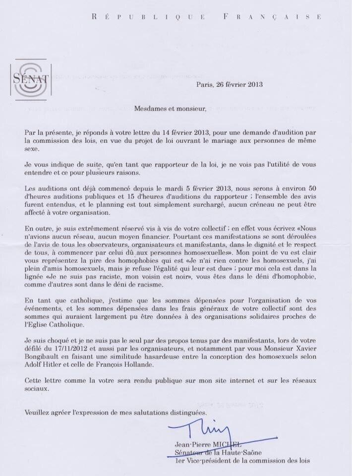 lettre de declinaison d invitation