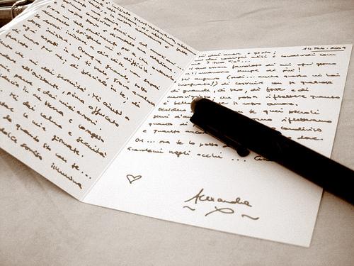 lettre de demande au mariage - Modele de lettre type
