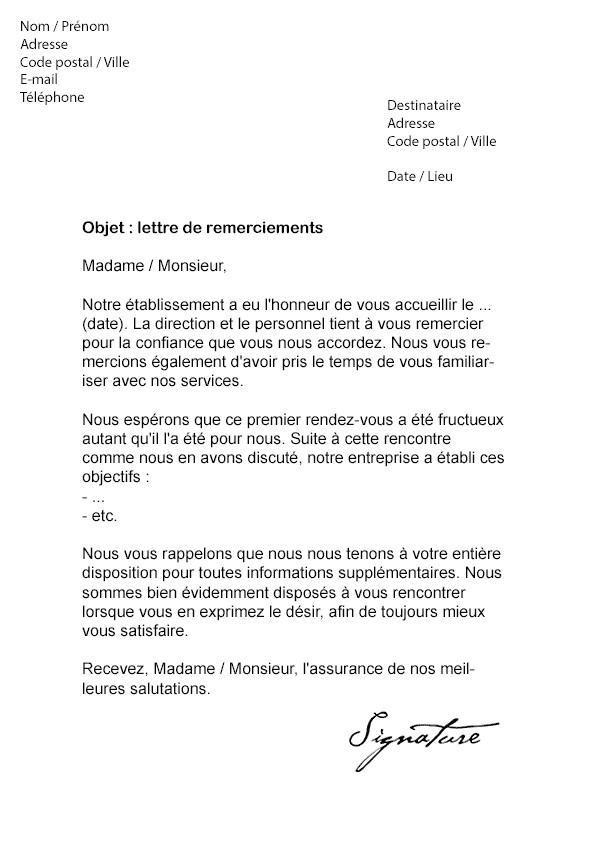 lettre de demande d u0026 39 indisponibilite