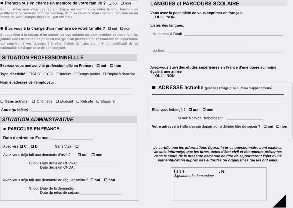 lettre de demande de duplicata de facture - Modele de ...