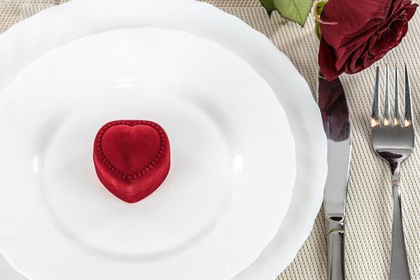 lettre de demande en mariage par une femme