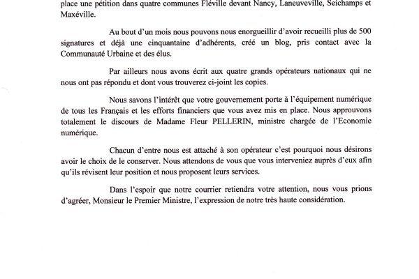 lettre de demission d'un cdd