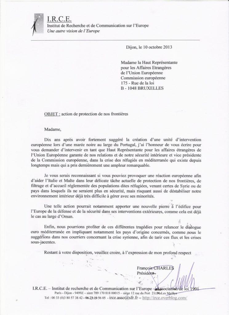 lettre de demission modele pdf