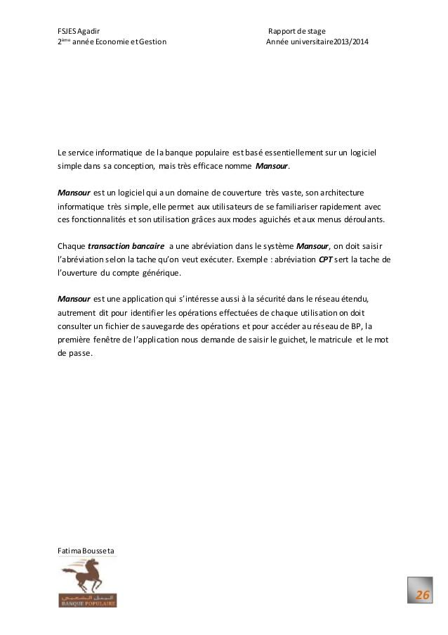 lettre de mecontentement banque
