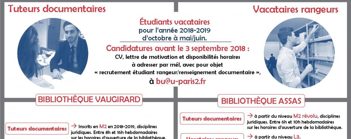 lettre de motivation bibliothecaire sans experience