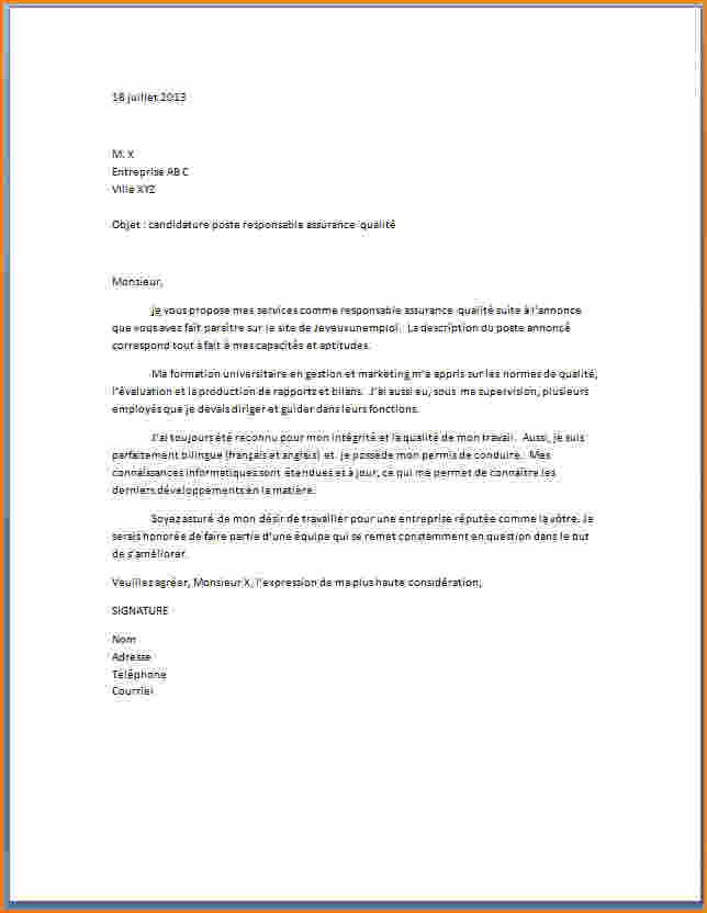 lettre de motivation caisse