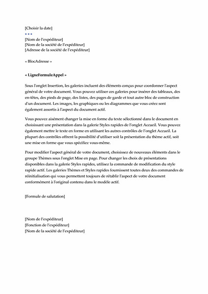 lettre de motivation cpam