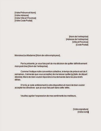 lettre de motivation exemple gratuit pdf