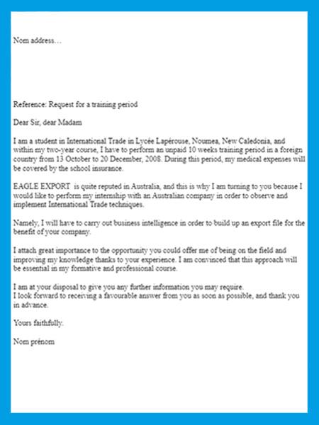 lettre de motivation pour maison de retraite gratuite