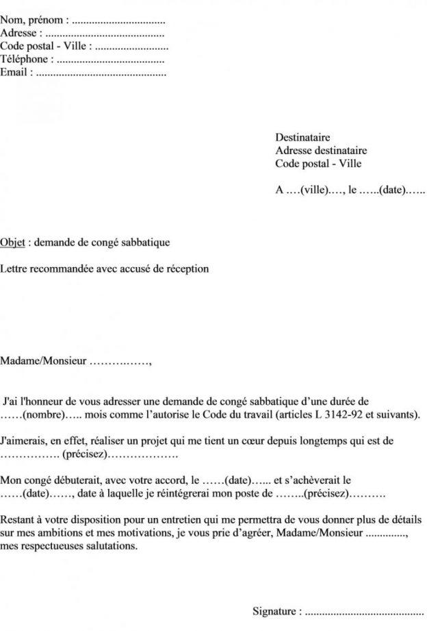 Lettre De Mutation Professionnelle Pdf Modele De Lettre Type