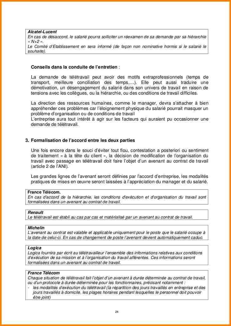 lettre de non renouvellement de contrat cdd par le salarie