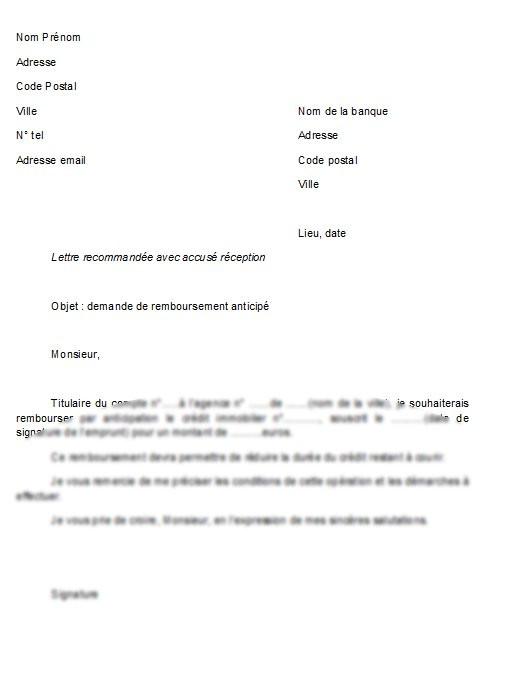 lettre de reclamation remboursement assurance