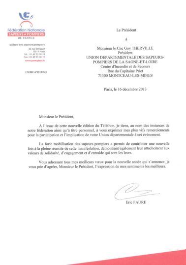 lettre de remerciement prime exceptionnelle - Modele de ...