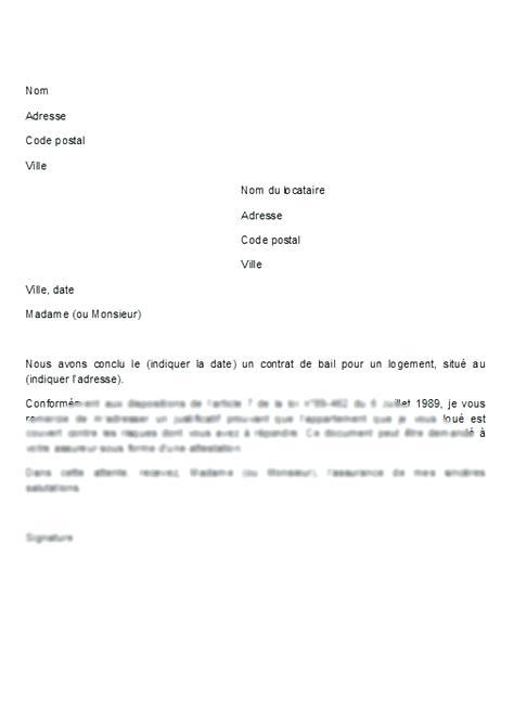 lettre reservation hotel