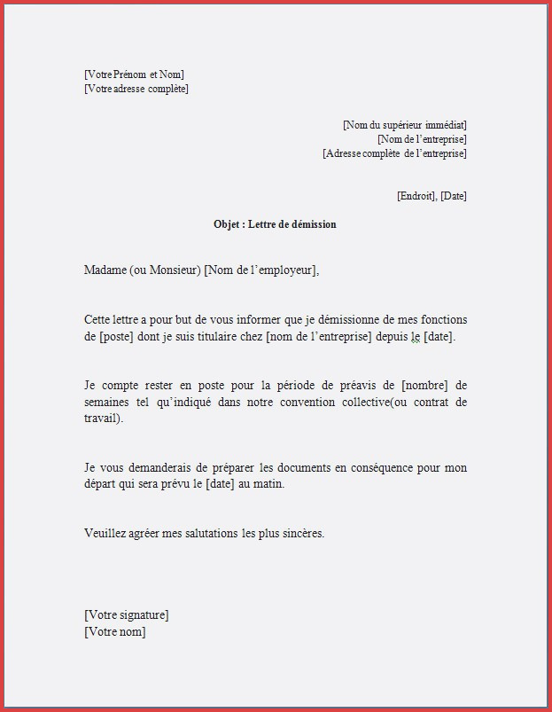 lettre deces caisse de retraite