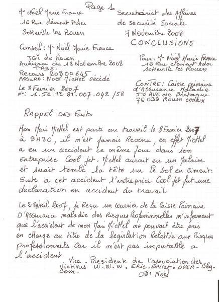 lettre demande de pret personnel aupres de son employeur