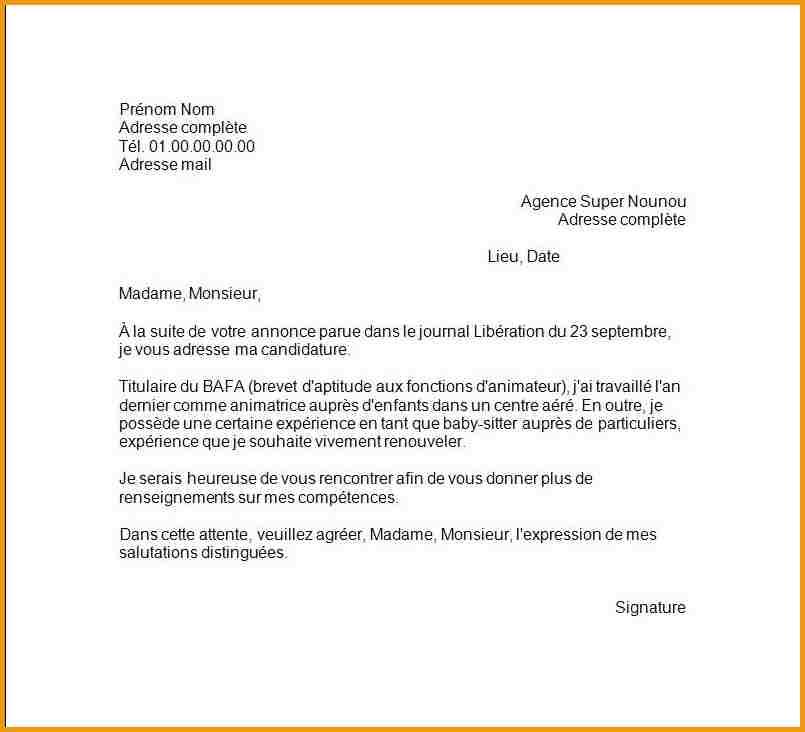 lettre demission preavis reduit