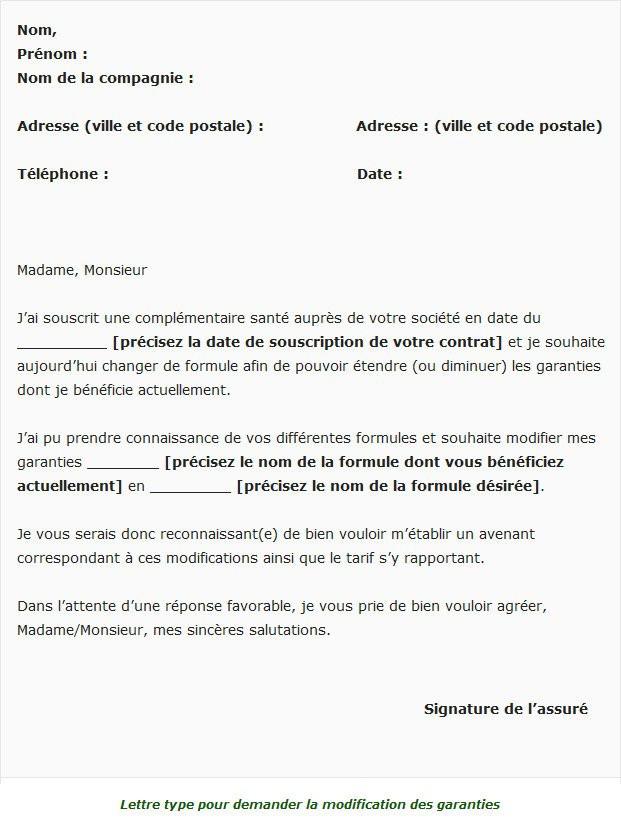 lettre garantie decennale