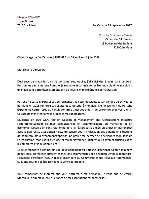 lettre reclamation facture