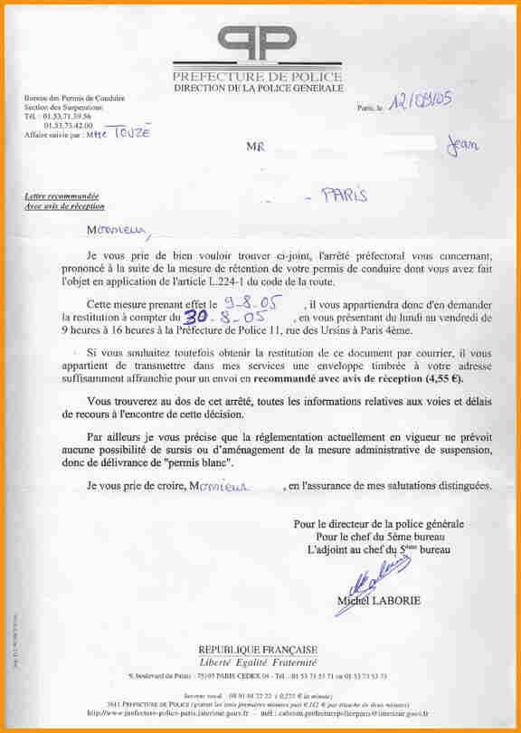 lettre pour suspendre un abonnement