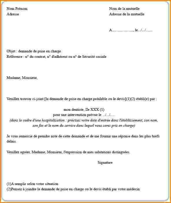 lettre refus de devis