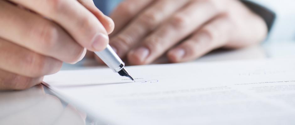 lettre resiliation contrat assurance deces