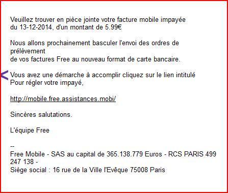 Lettre Resiliation Mobile Free Modele De Lettre Type