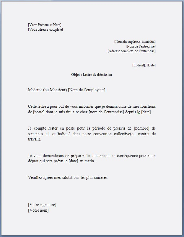lettre type motivation secretaire administrative
