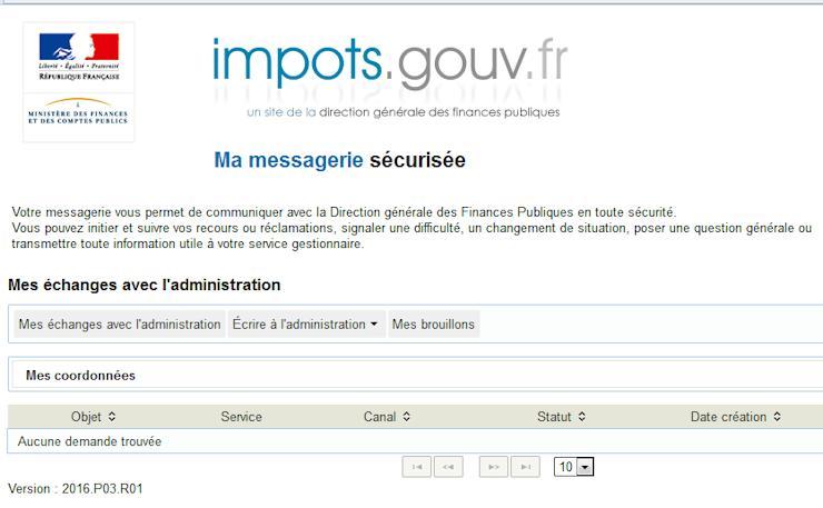 Lettre Type Pour Informer D Un Changement D Adresse Modele De