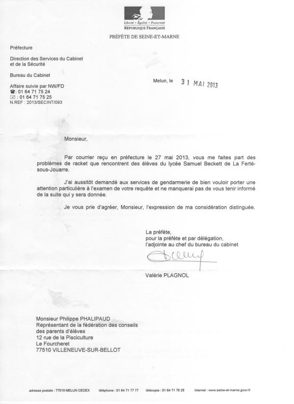 lettre type reconnaissance de dette
